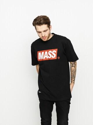 MassDnm Box T-shirt (black)