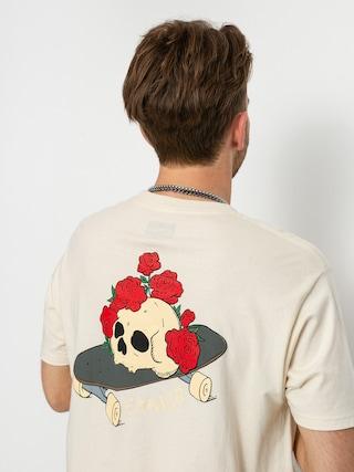 Etnies Rose Roll T-shirt (natural)