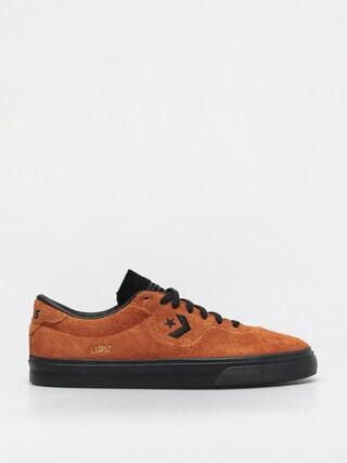 Converse Louie Lopez Pro Ox Shoes (amber sepia/black)