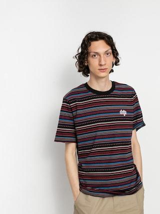 HUF Topanga T-shirt (navy blazer)