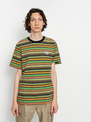 HUF Topanga T-shirt (poppy)