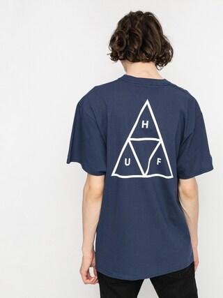HUF Essentials TT T-shirt (navy)