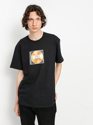 HUF Mix Box Logo T-shirt (black)