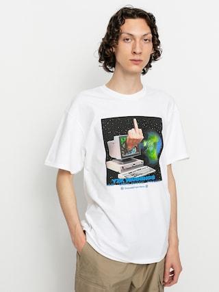 HUF Y2K Day T-shirt (white)