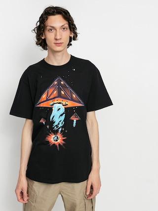 HUF Doomsday TT T-shirt (black)