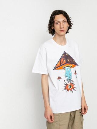 HUF Doomsday TT T-shirt (white)