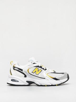 New Balance 530 Shoes (white)