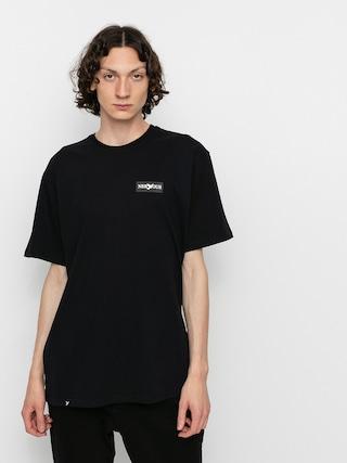 Nervous Classic Small T-shirt (black)