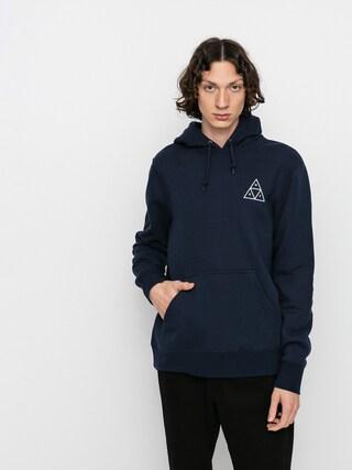 HUF Essentials TT HD Hoodie (navy blazer)
