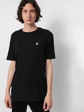 Etnies Team Emb. T-shirt (black)