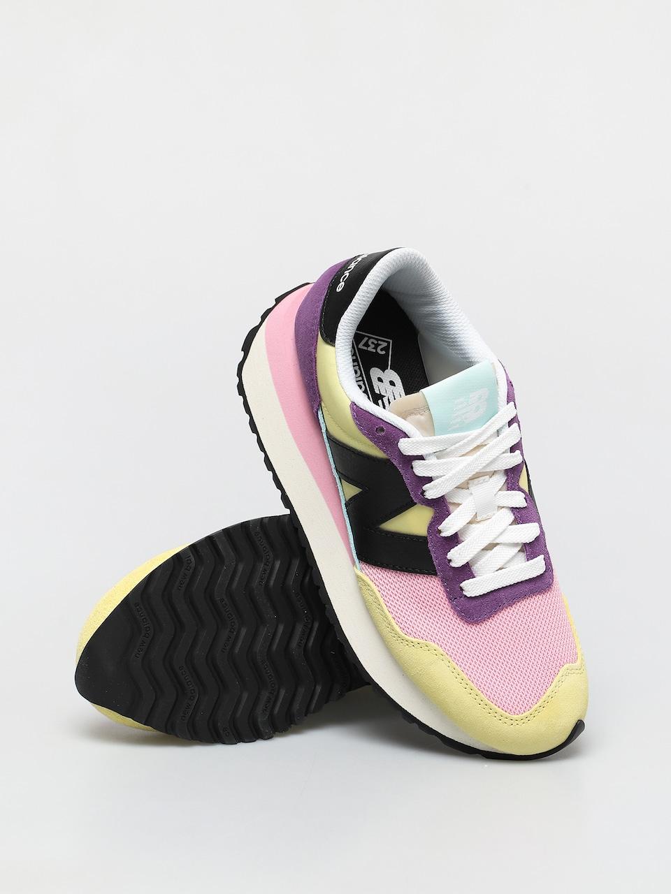 New Balance 237 Shoes Wmn (lemon haze)
