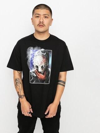 DGK Reveal T-shirt (black)