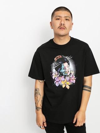 DGK Geisha T-shirt (black)