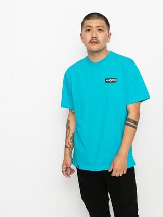 Nervous Classic Small T-shirt (aqua)