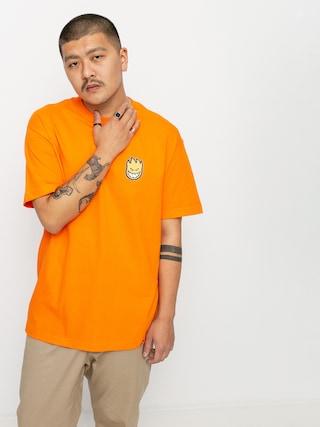 Spitfire Lil Big Head T-shirt (orange)