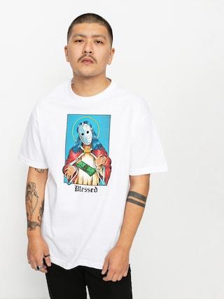 DGK Saints T-shirt (white)