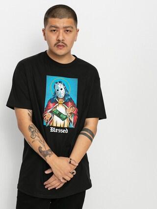 DGK Saints T-shirt (black)