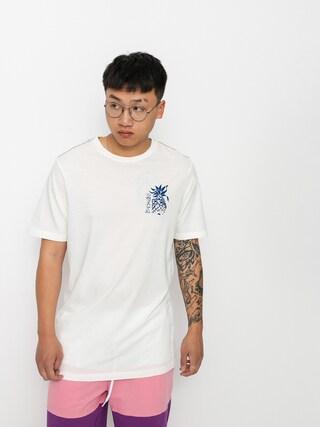 RVCA Aloha Shop T-shirt (antique white)