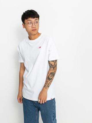 New Balance Small Logo T-shirt (white)