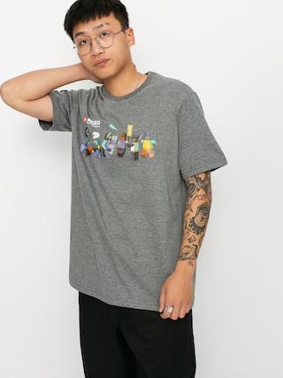 Malita Lego T-shirt (heather grey)