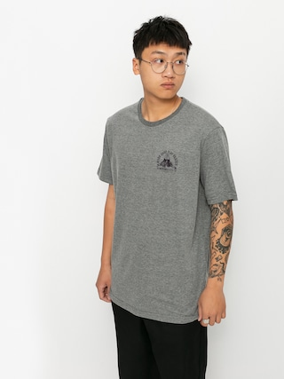 Malita Bottles T-shirt (heather grey)