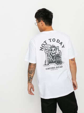 Malita Not Today T-shirt (white)