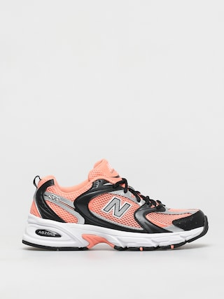New Balance 530 Shoes (pink)