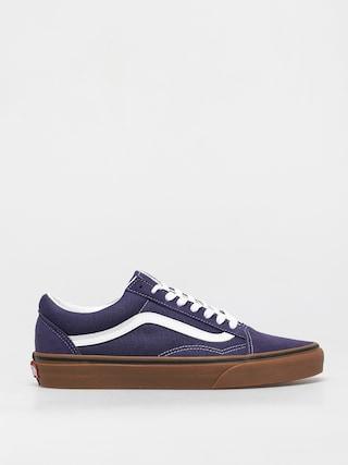 Vans Old Skool Shoes (gum/astral aura/tr wht)
