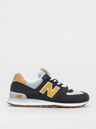New Balance 574 Shoes (outerspace)