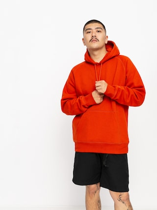 Carhartt WIP Chase HD Hoodie (copperton/gold)