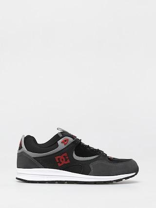 DC Kalis Lite Shoes (black/red)