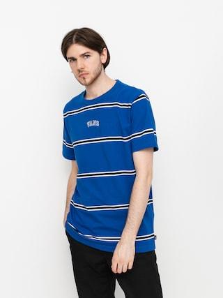 Vans 66 Champs Stripe T-shirt (nautical blue)