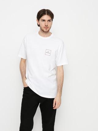 Brixton Alpha Block T-shirt (white)