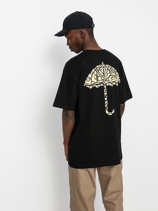 Helas Fuzi Umb T-shirt (black)