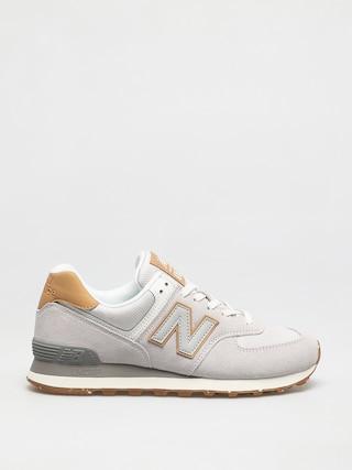 New Balance 574 Shoes (grey)