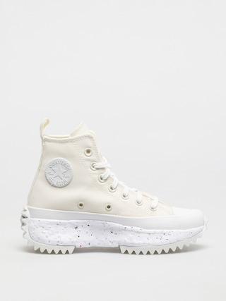 Converse Run Star Hike Shoes (bone)