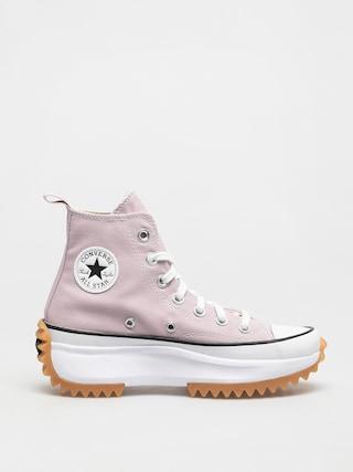 Converse Run Star Hike Shoes (light purple)