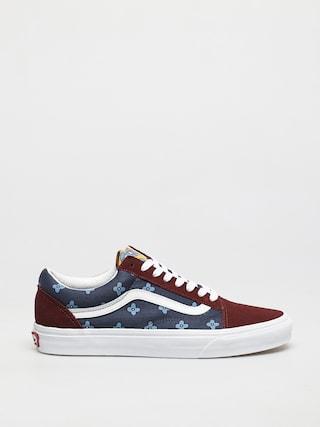 Vans Old Skool Shoes (tie print mix/prtrylmlti)
