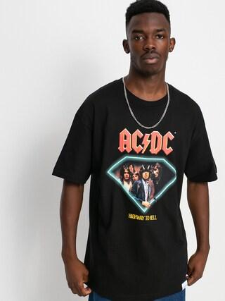 Diamond Supply Co. Highway To Hell T-shirt (black)
