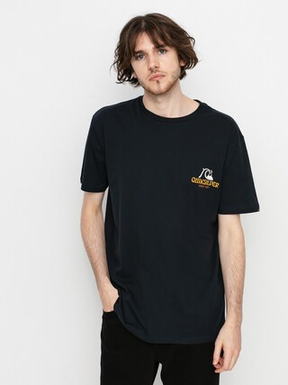 Quiksilver Dream Voucher T-shirt (black)