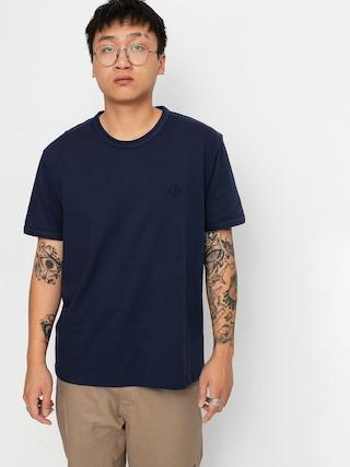 Polar Skate Ringer T-shirt (rich navy)