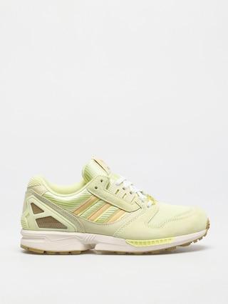 adidas Originals ZX 8000 Shoes (yeltin/orgtin/pulyel)