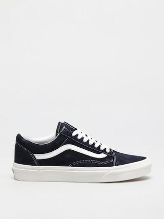 Vans Old Skool Shoes (pig suede/prsnnghtsnwwht)