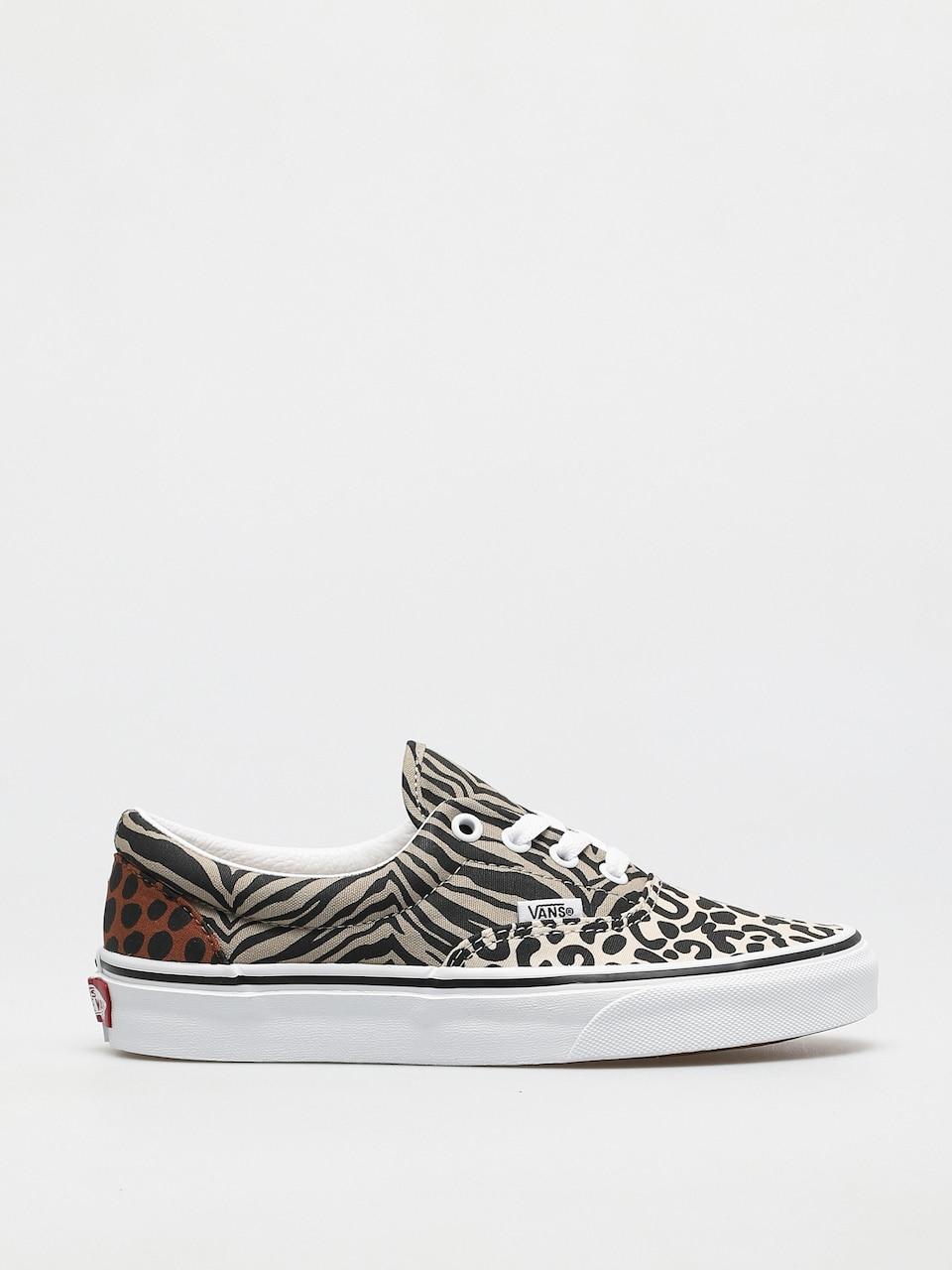 Vans Era Shoes (safari multi/sndshltrwht)