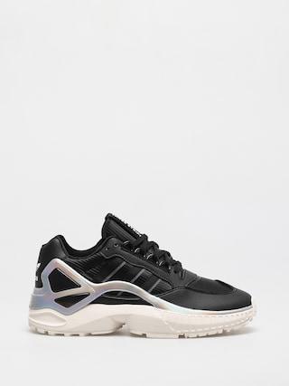 adidas Originals ZX Wavian Shoes Wmn (cblack/owhite/ftwwht)