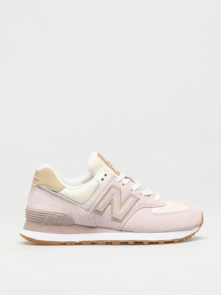 New Balance 574 Shoes Wmn (space pink)