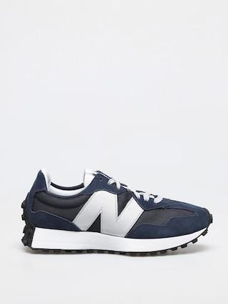 New Balance 327 Shoes (natural indigo)
