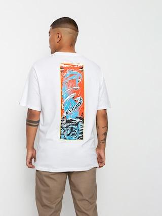 Element Yukoo T-shirt (optic white)