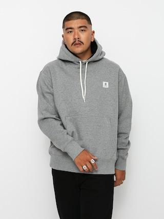 Element Rain Cornell Po Sweatshirt (grey heather)