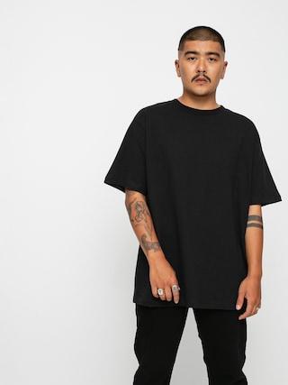 RVCA Recession Tee T-shirt (black)
